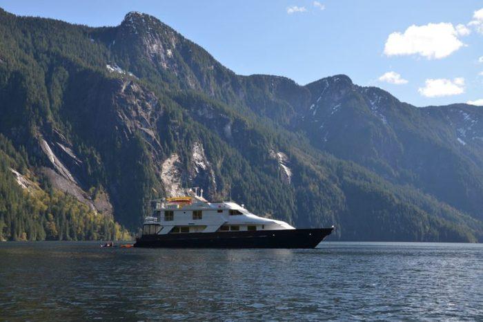 Spa Cruise Line
