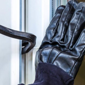 13 Things to Do If Your Home Gets Broken Into