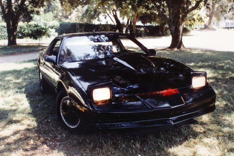 Knight Rider - 1982-1986
