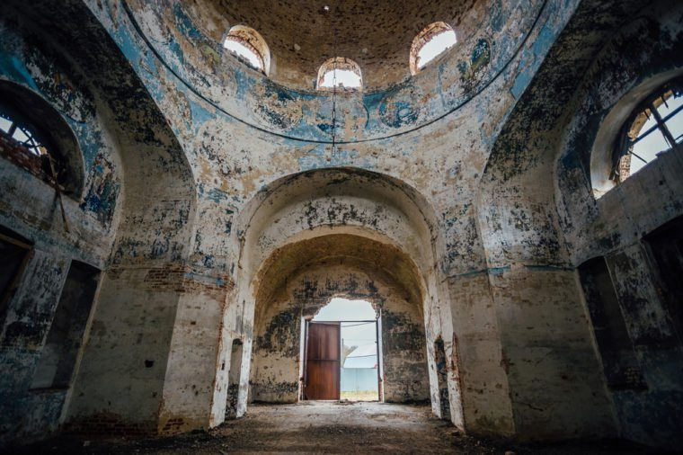lipovka_abandoned churches