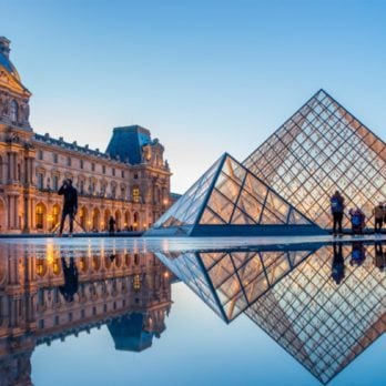 The 20 Most Popular Museums in the World
