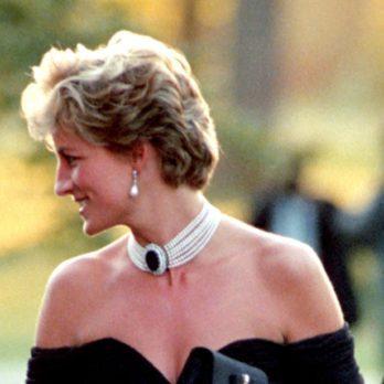 The True Story Behind Princess Diana's Revenge Dress