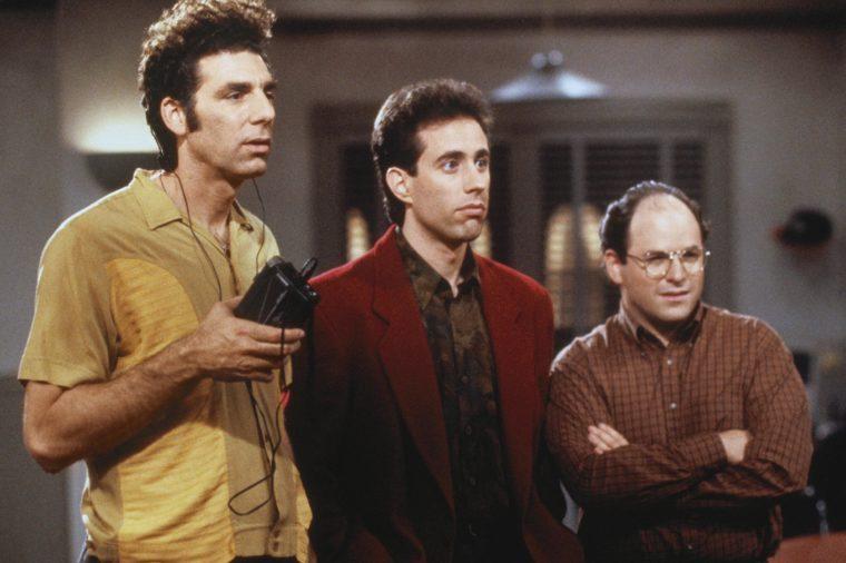 Seinfeld - 1990-1998
