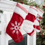 This Is Why We Hang Stockings for Christmas