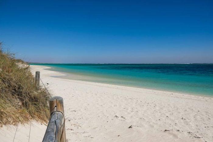 Turquoise Bay, Cape Range NP
