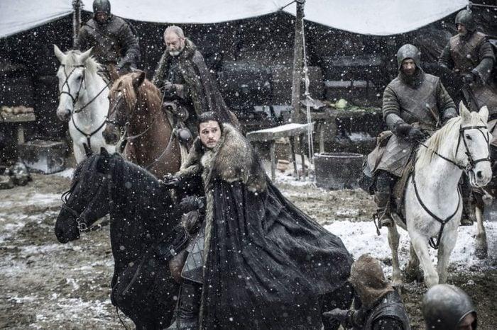 """Game Of Thrones"" (Season 7) TV Series - 2017"