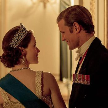 12 Brilliant The Crown Quotes to Live Your Life By