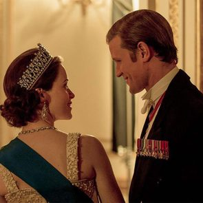The Crown quotes - Elizabeth and Philip