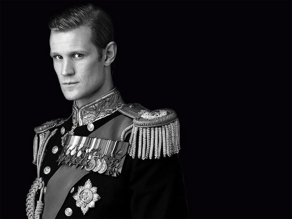 The Crown quotes - Prince Philip (Matt Smith)