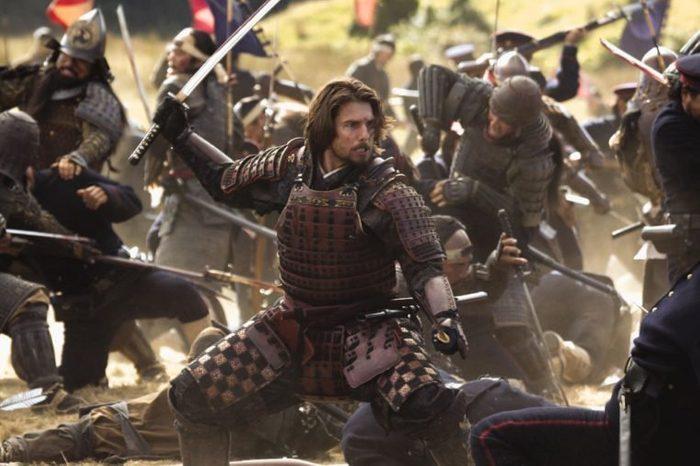 The Last Samurai - 2003