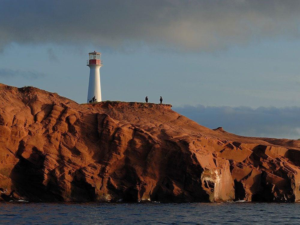 Borgot Lighthouse