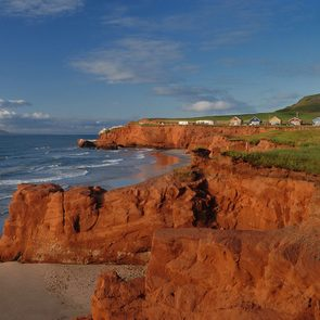 Things to do in the Magdalen Islands