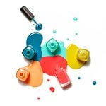 20+ Clever Things to Do with Nail Polish
