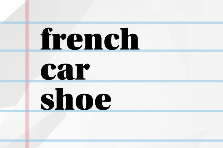 Can you solve this missing word puzzle?