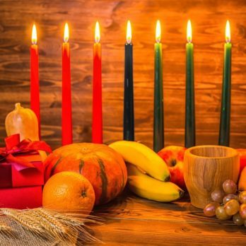 8 Things You Never Knew About Kwanzaa