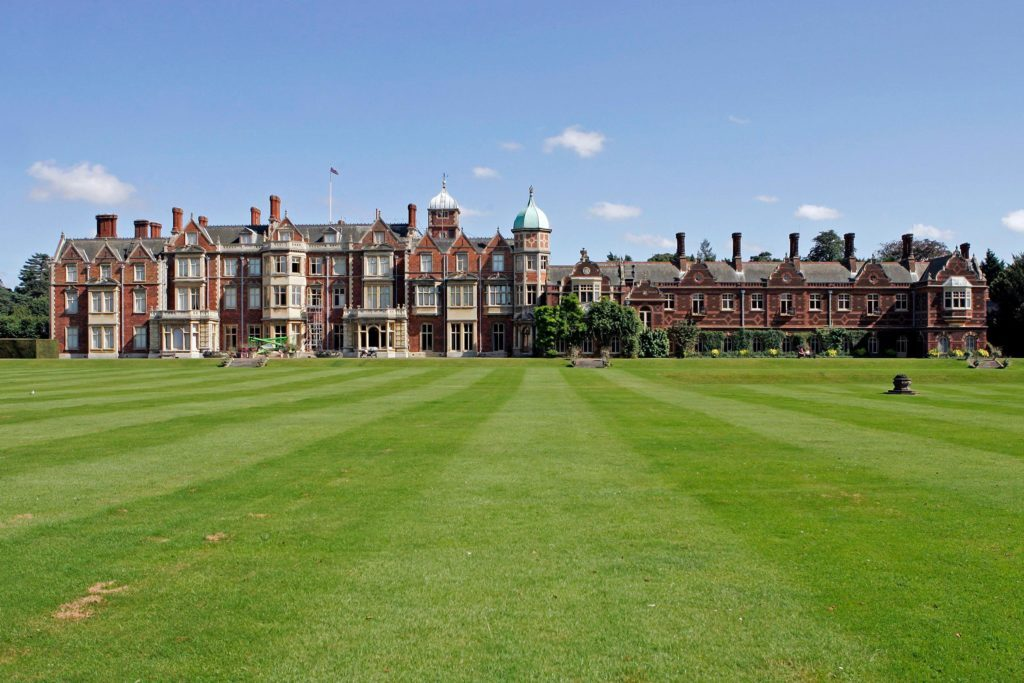 Royal Sandringham House