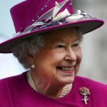 This Is What Queen Elizabeth Gives Her Staff for Christmas