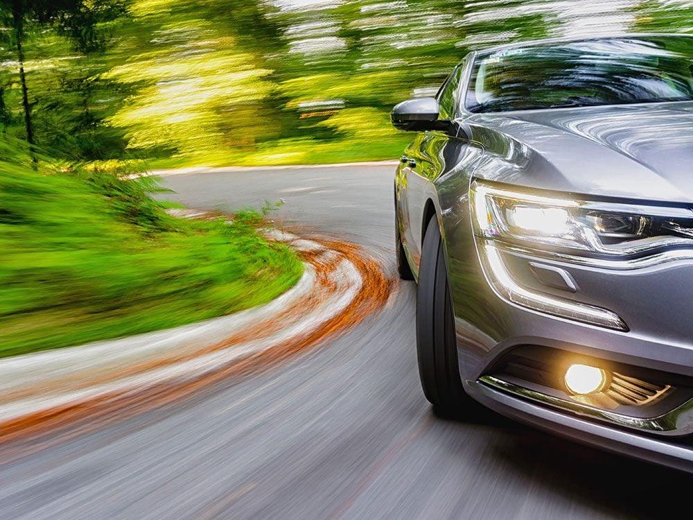 Car battery tips: Avoid short trips