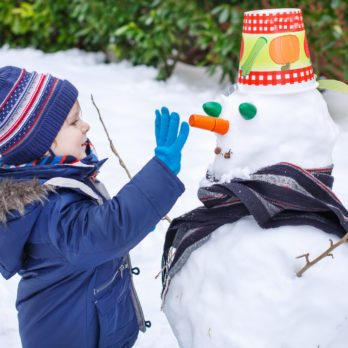 How to Make a Snowman: 6 Tips for the Perfect Mr. Frosty