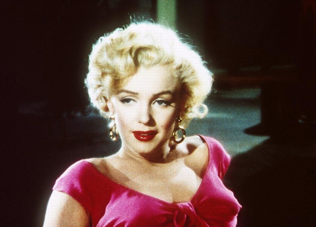 Marilyn Monroe in Niagara