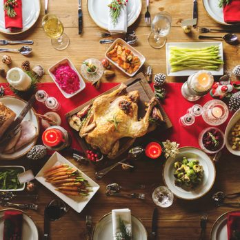 10 Holiday Party Planning Tips: The Ultimate Christmas Dinner Checklist