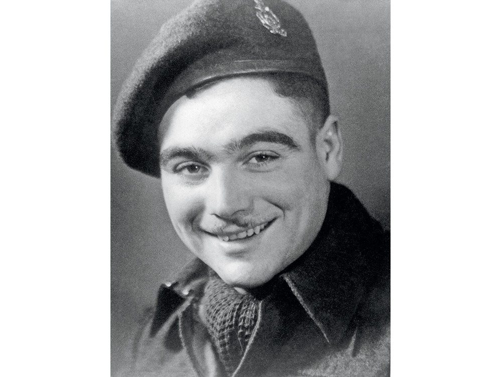 Edgar Chevrier