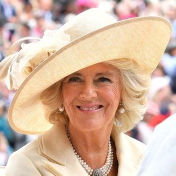 The Real Reason Camilla Parker Bowles Isn't Called a Princess