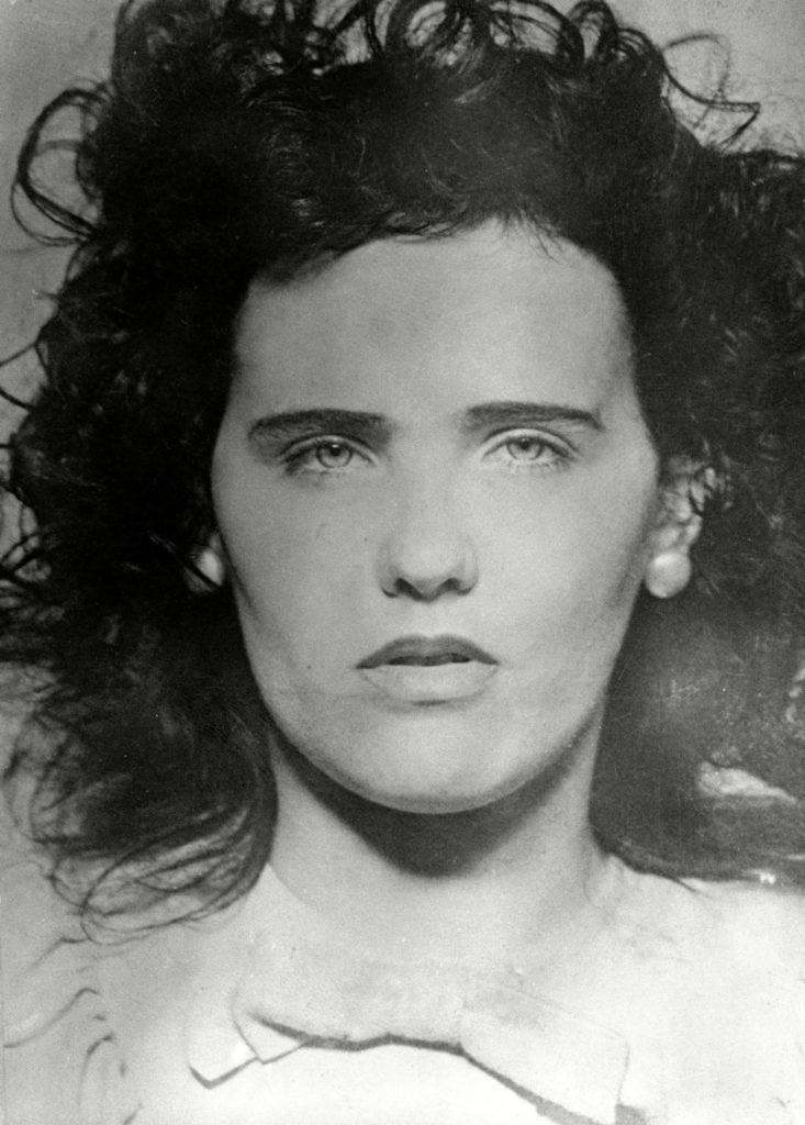 ELIZABETH SHORT MURDER, USA