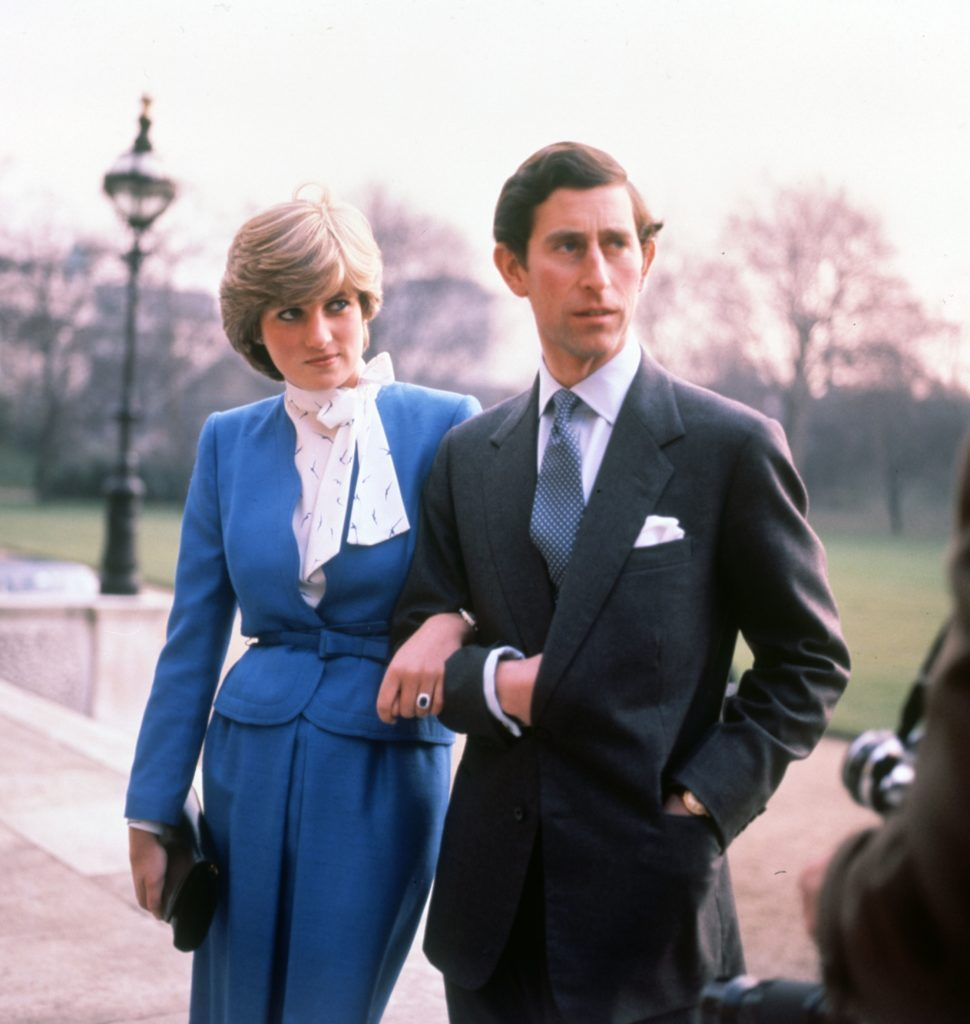picture Diana Said Her Marriage Went Down the Drain Because Prince Charles Wanted a Girl