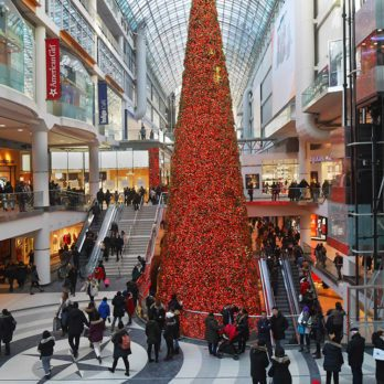 13 Things You Didn't Know About Christmas in Canada