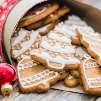 This Is How Long Your Christmas Cookies Will Stay Fresh