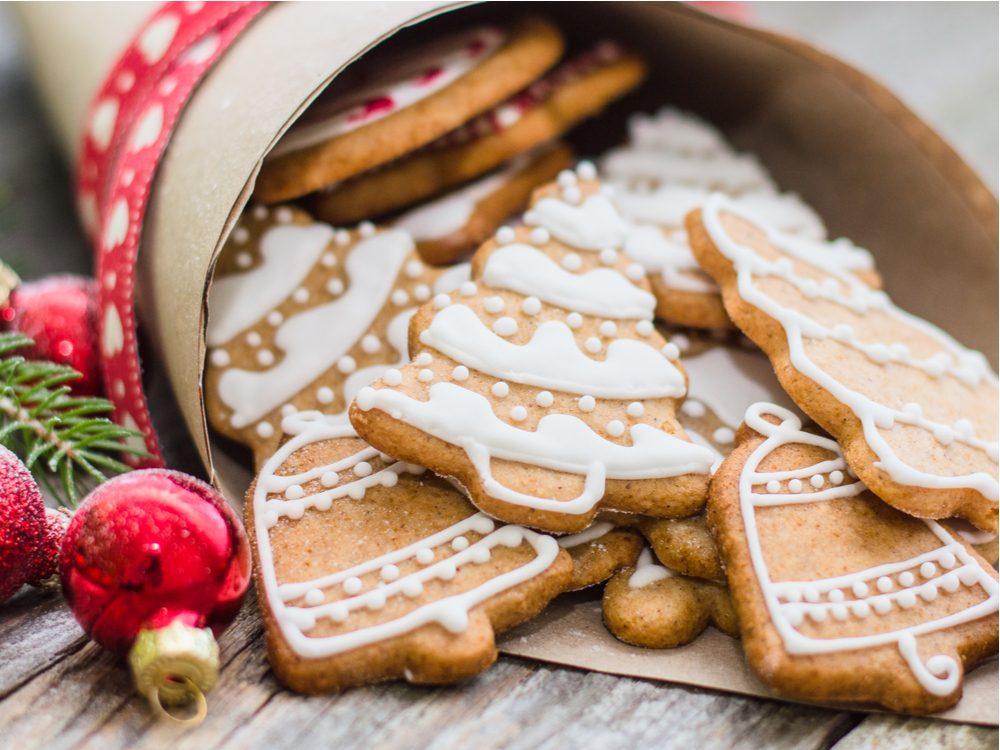 How Long Do Christmas Cookies Last Reader S Digest
