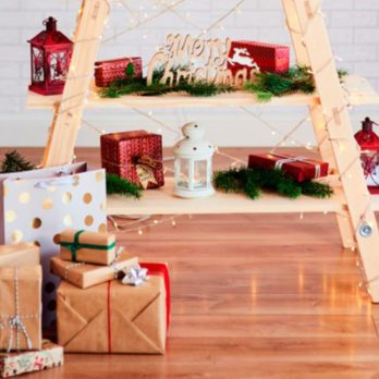 12 Cool Traditional Christmas Tree Alternatives