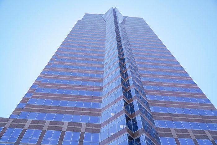 Fox Plaza Tower