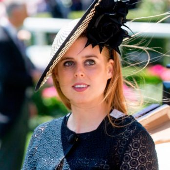 15 Things You Didn't Know About Princess Beatrice