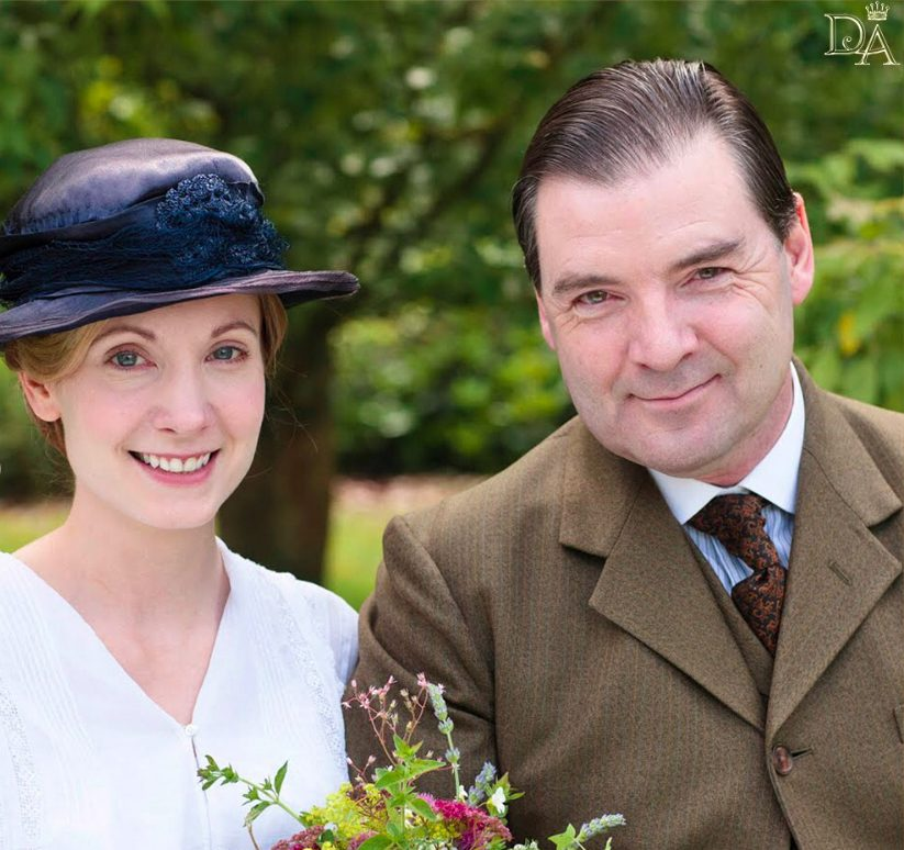 Downton Abbey quotes from Anna