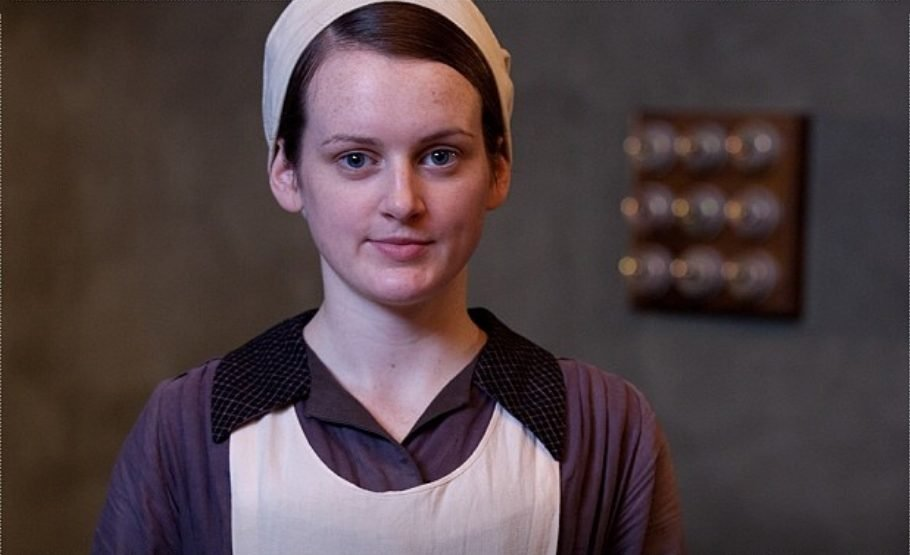 Downton Abbey quotes from Daisy