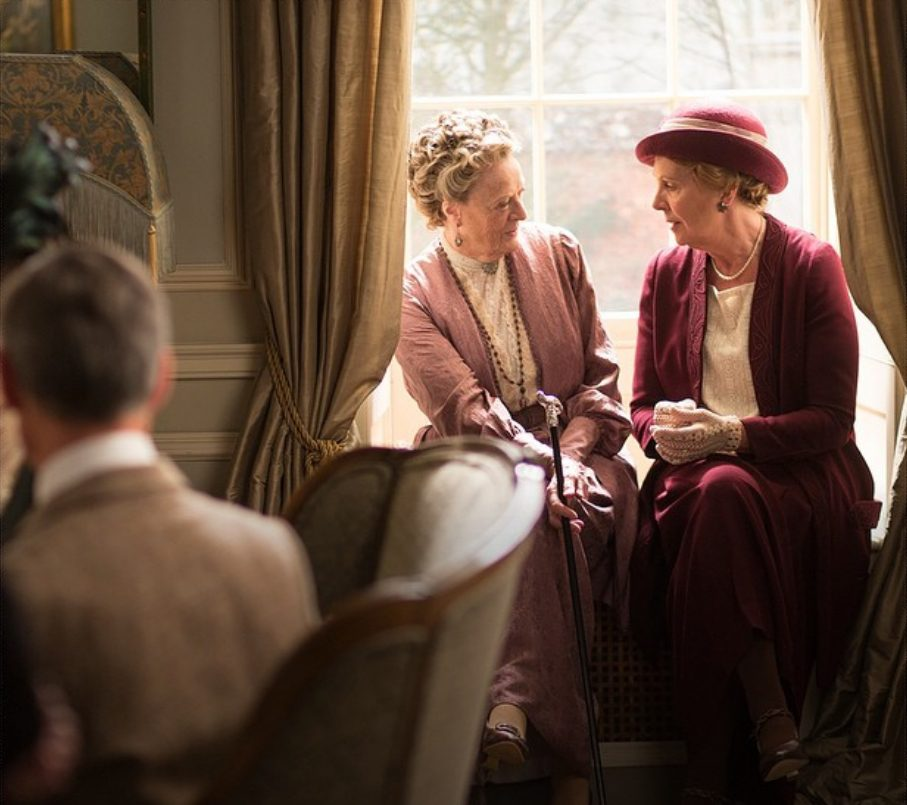 Downton Abbey quotes from Isobel Crawley