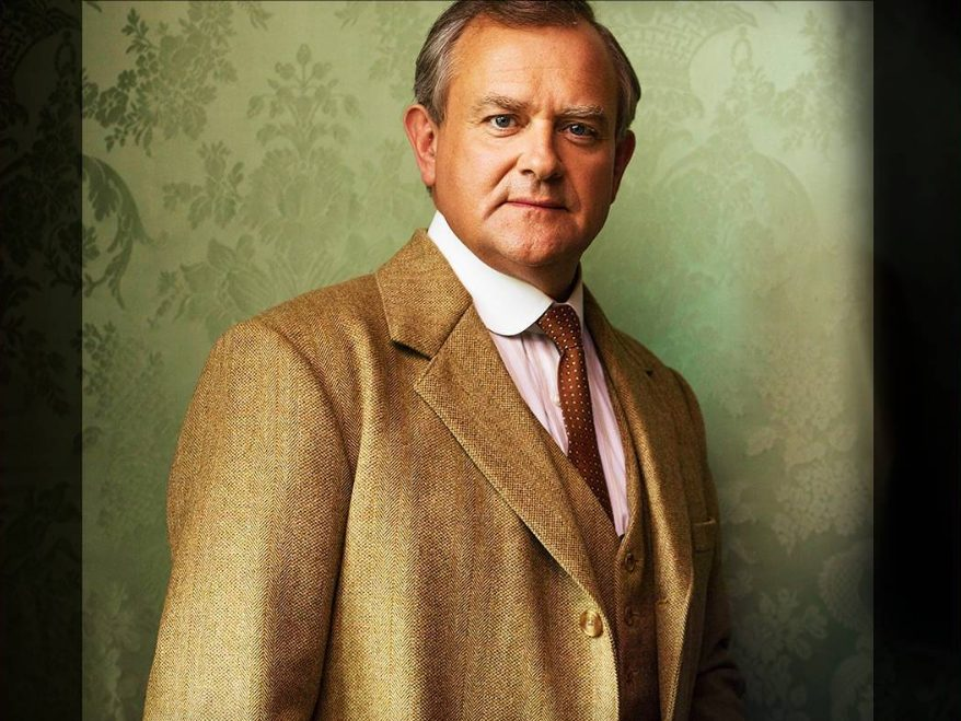 Downton Abbey quotes from Lord Grantham