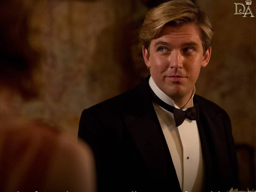 Downton Abbey quotes from Matthew Crawley