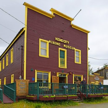 Welcome to Keno City, the Weirdest Place in the Yukon!