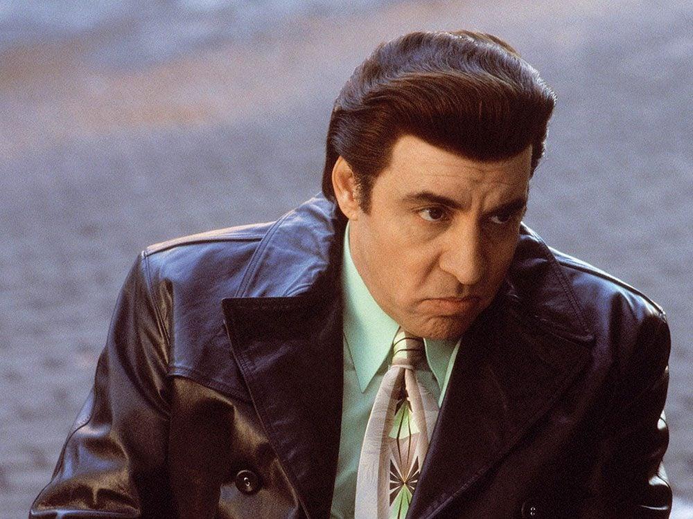 Silvio Dante