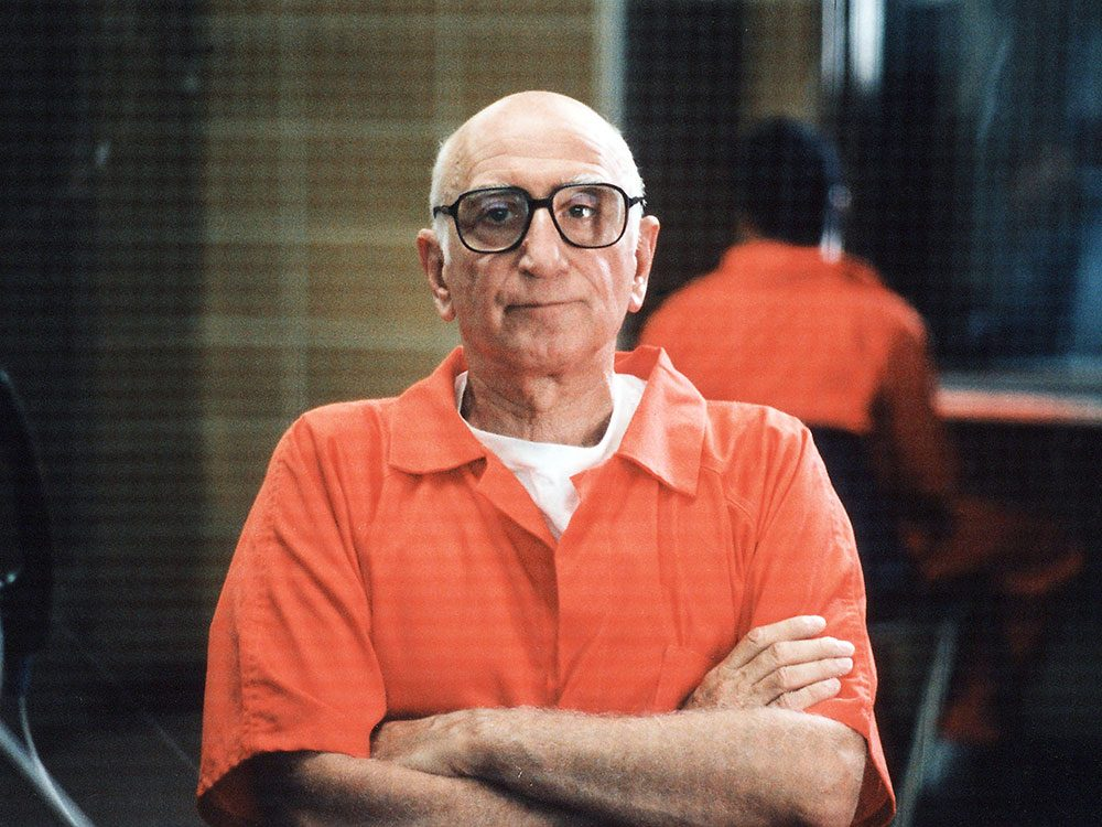 "Corrado ""Junior"" Soprano"