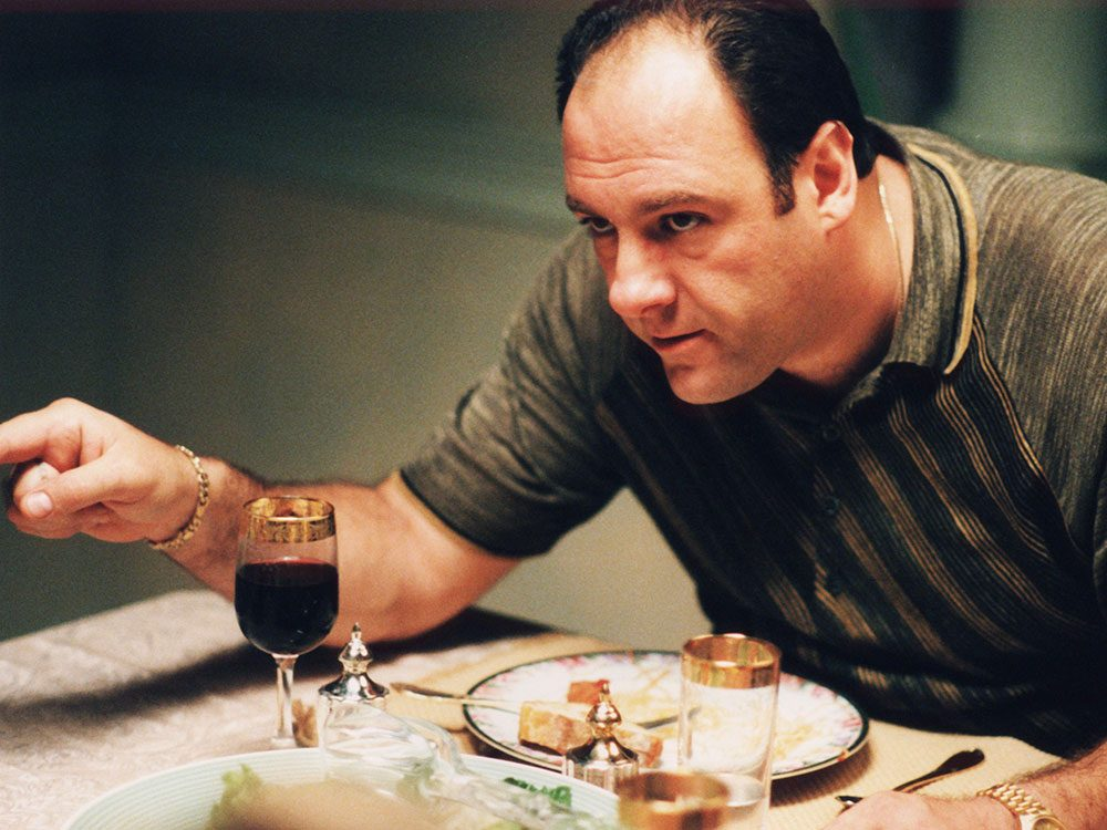 20 Profound The Sopranos Quotes to Live Your Best Life
