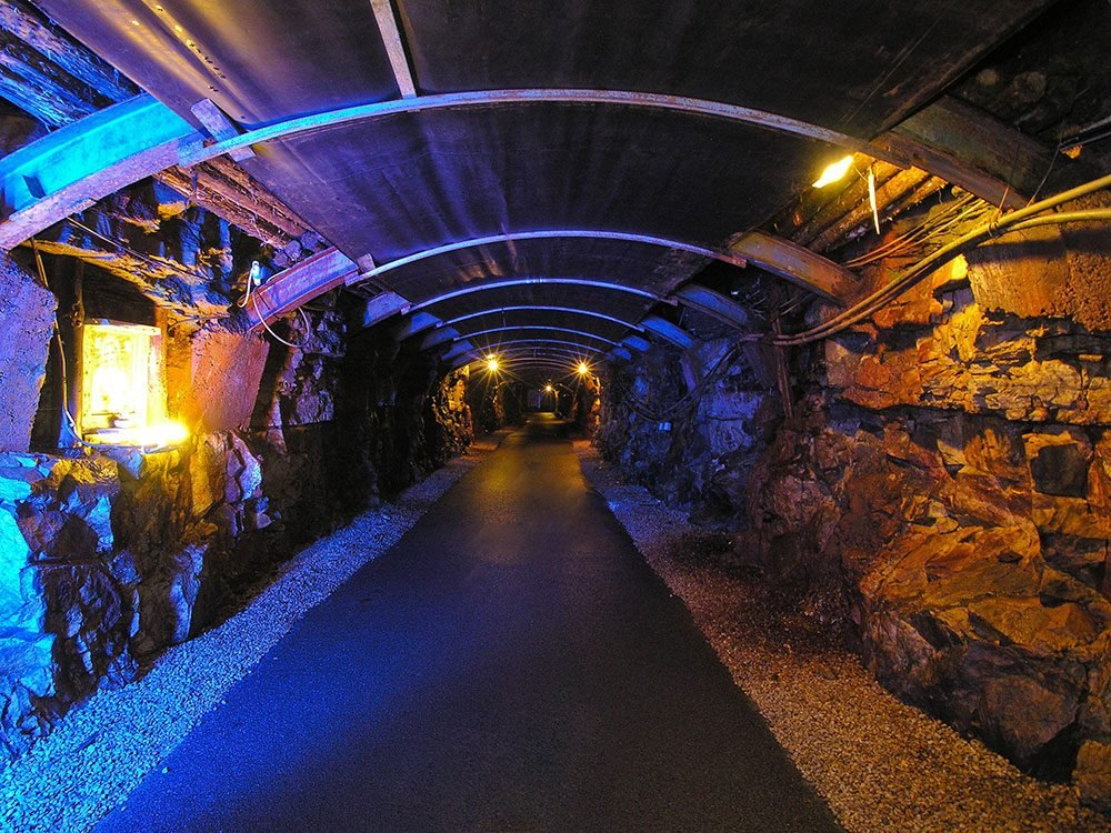 Things to do in Ireland: Arigna Mining Experience