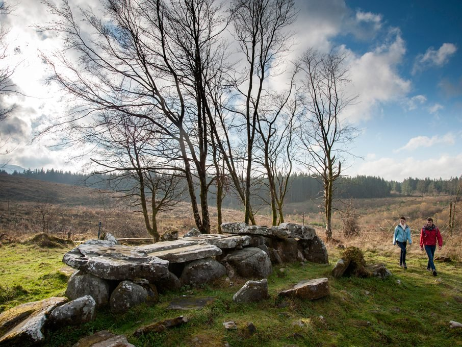 Things to do in Ireland: Cavan Burren Park