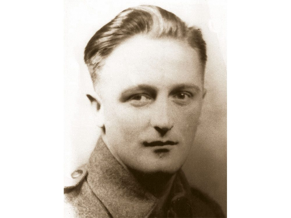 Clifford Swarbrick