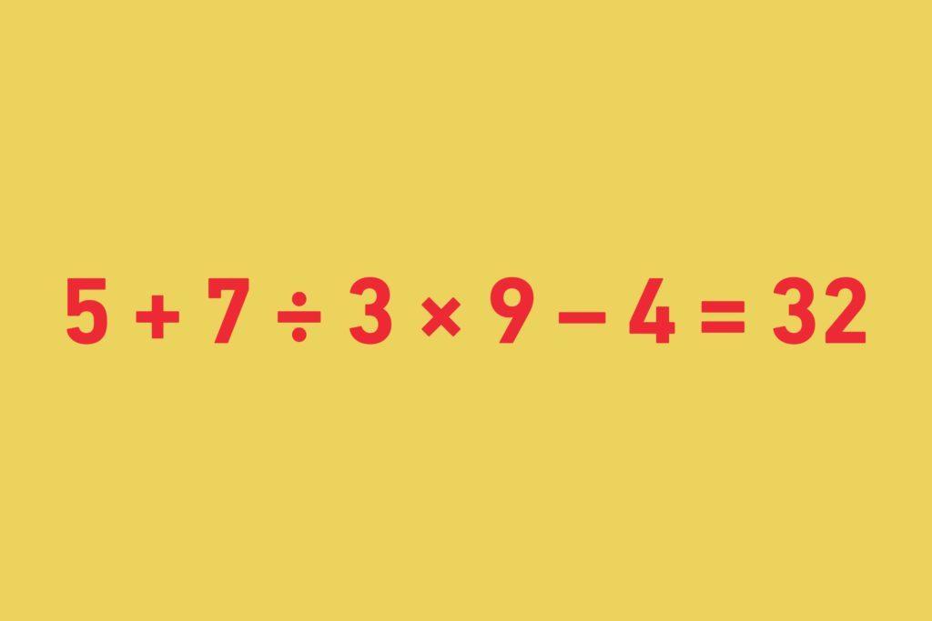 Arithme-pick Answer