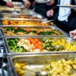 10 Things You Shouldn't Touch at All-You-Can-Eat Buffets