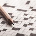 13 Words That Will Help You Solve Almost Any Crossword Puzzle